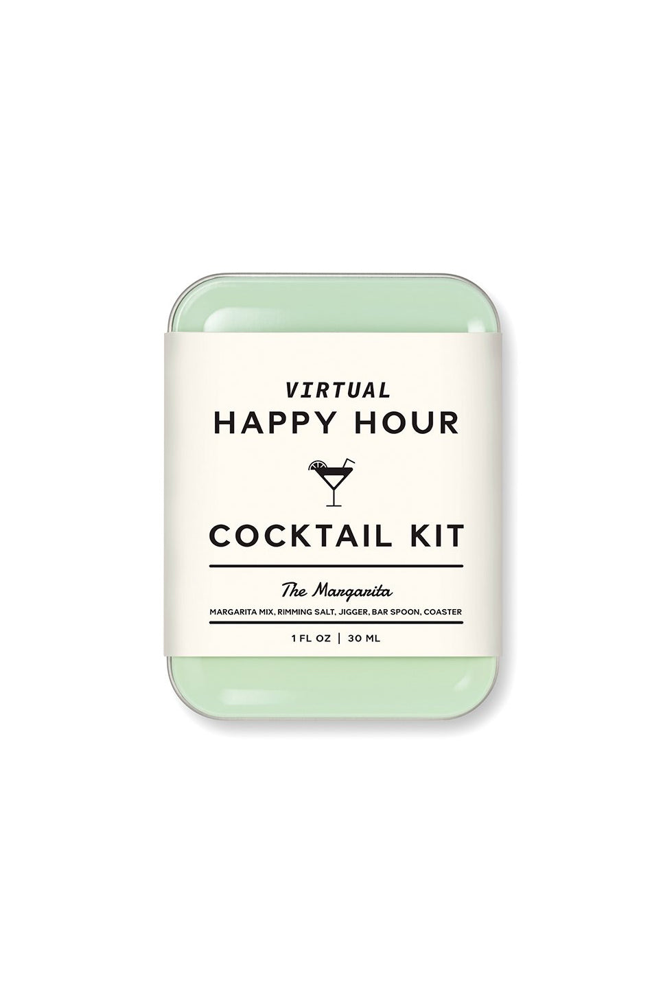HAPPY HOUR COCKTAIL KIT: MARGARITA