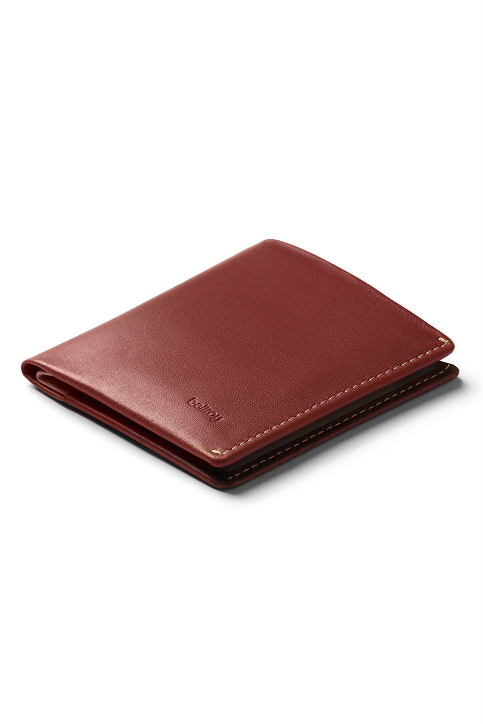 Bellroy - RFID Note Sleeve Wallet - Red Earth