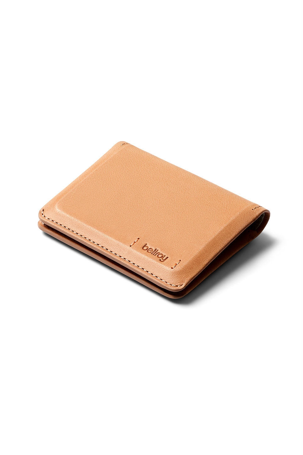 Bellroy - Slim Sleeve Premium - Natural