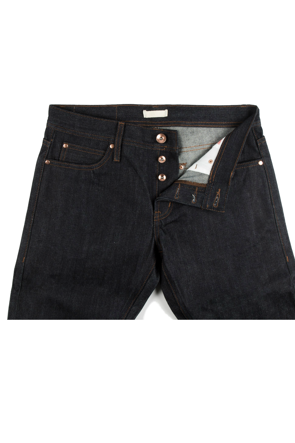 Unbranded - UB401 Tight Fit - Front Detail