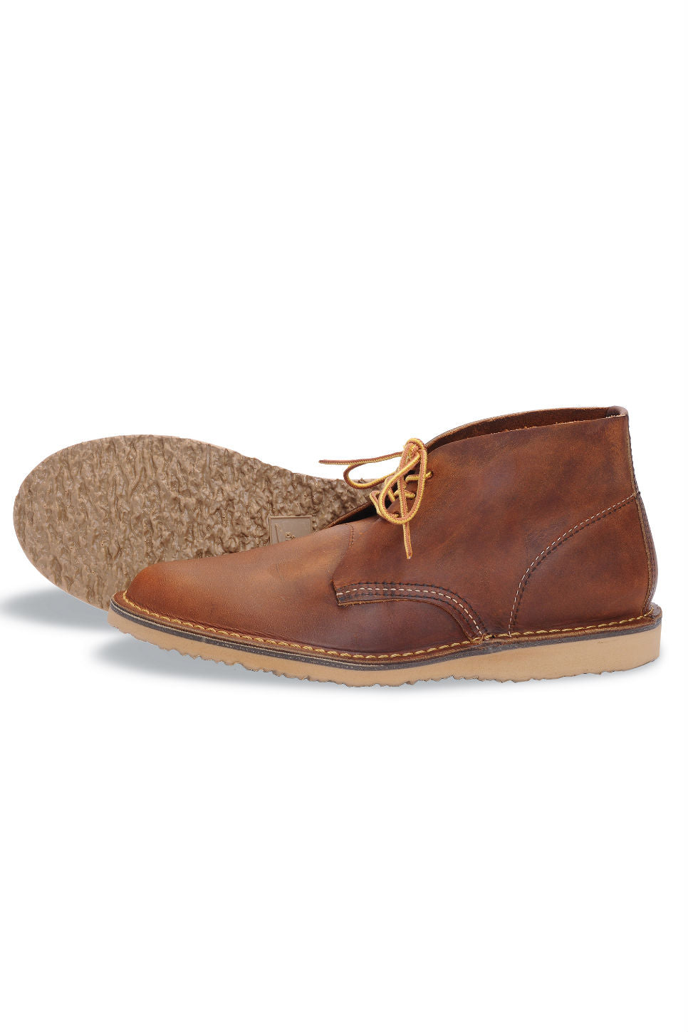 Red Wing Heritage - Weekender Chukka - Copper