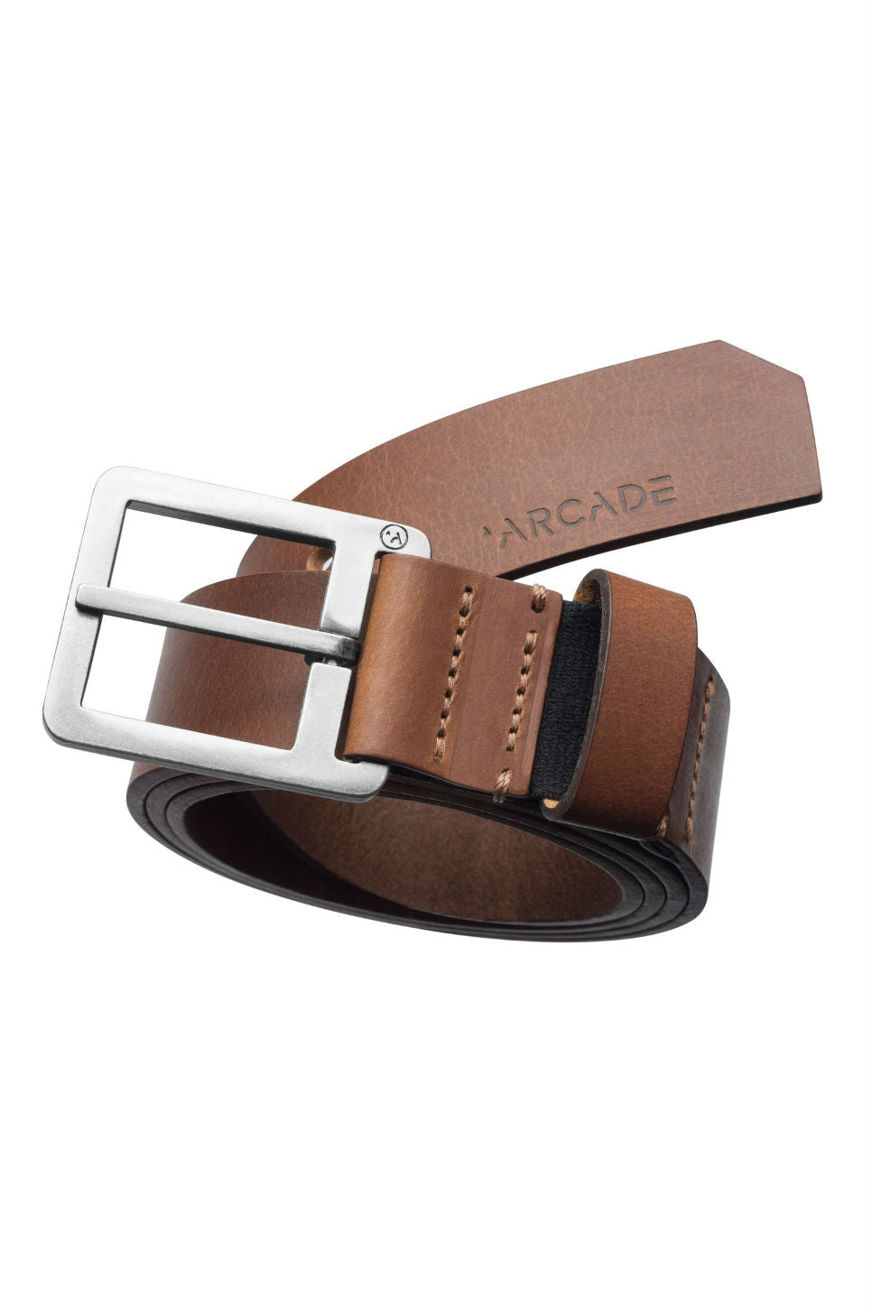 Arcade - Padre Belt - Brown