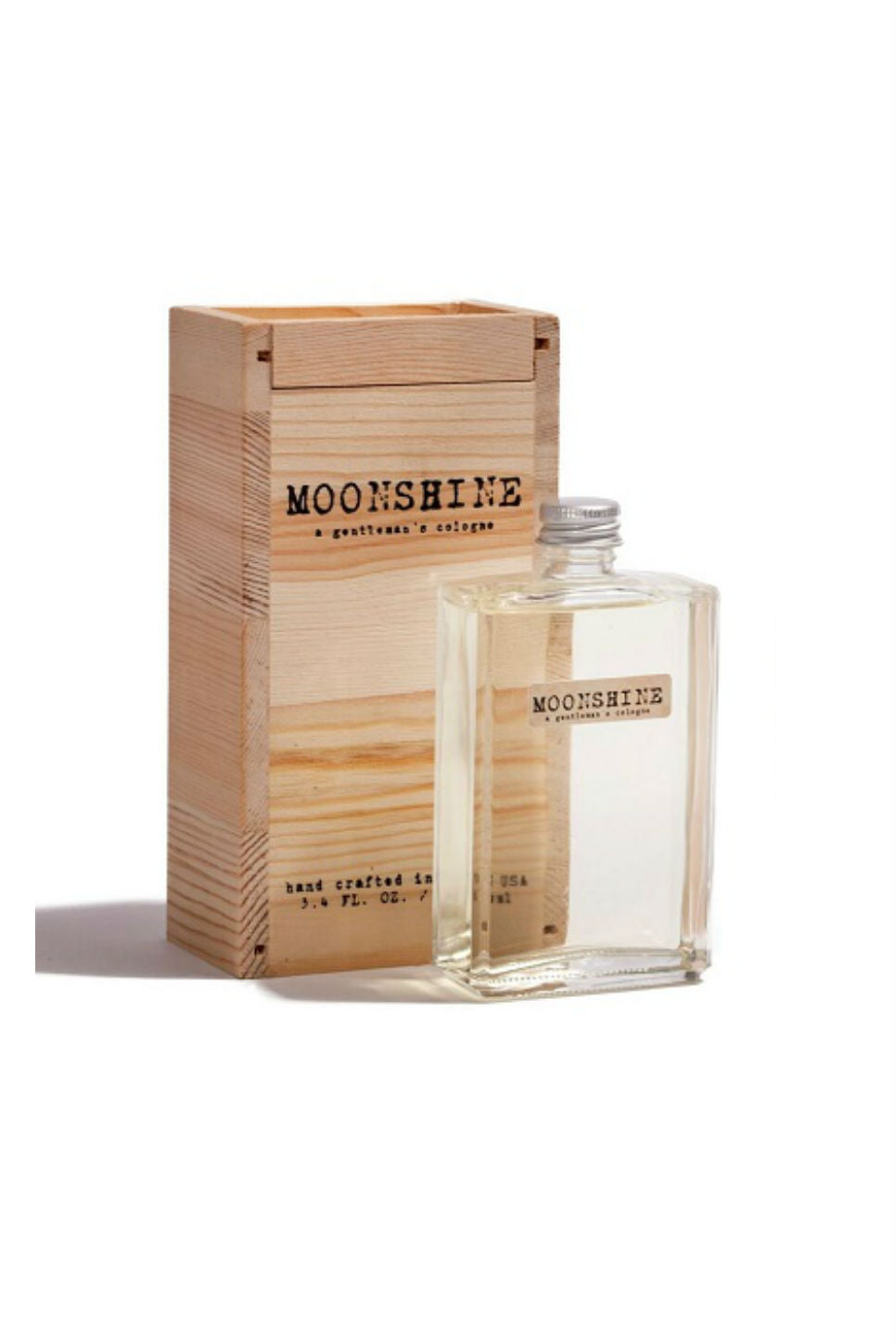 East West Bottlers - Moonshine Cologne