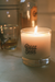WHISKEY LEMON CANDLE 11.5 OZ