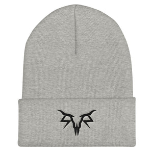 Rank Ride Beanie
