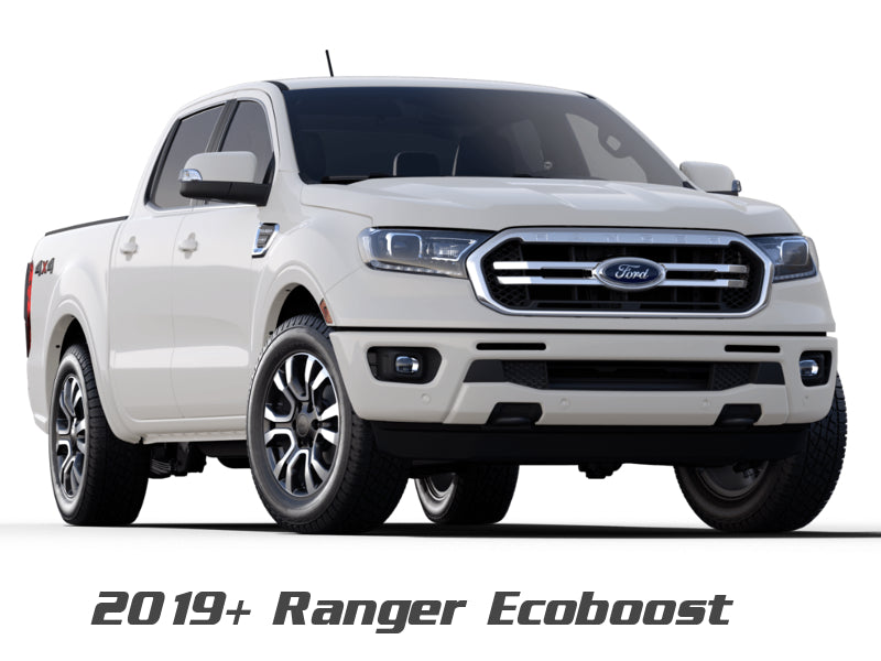 2019+ Ecoboost Ranger Products