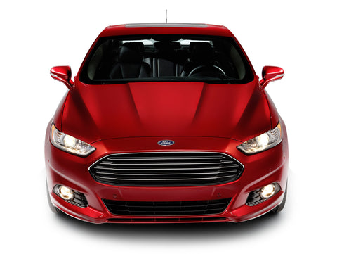 ford fusion user manual  gameover