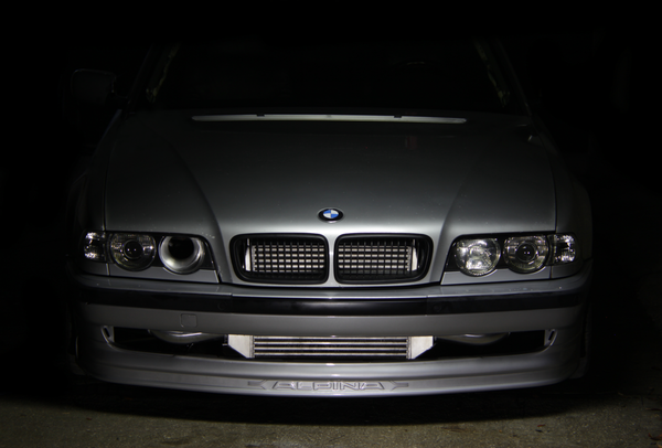 BMW E38/E39 LS Swap Kit