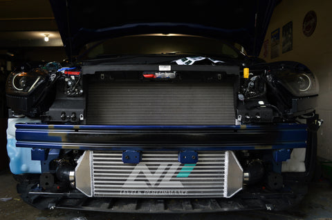 2013+ Ford Fusion 1.6 Ecoboost Intercooler Upgrade