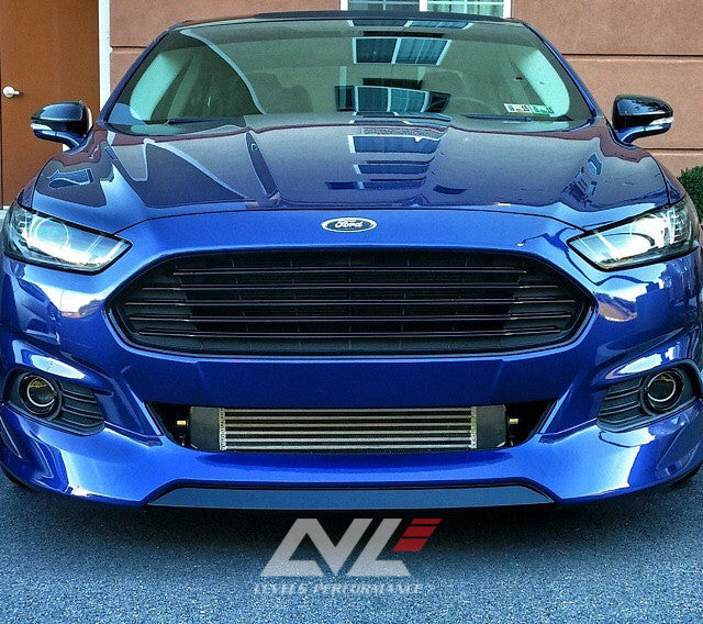 2013+ Ford Fusion 2 0 Intercooler Upgrade