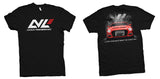 Levels Performance Ecoboost T Shirt