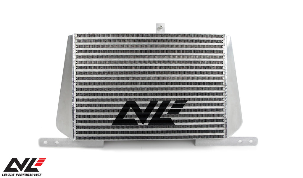 Levels Performance 2015-2018 Ford Mustang Ecoboost Direct Bolt On Intercooler Upgrade