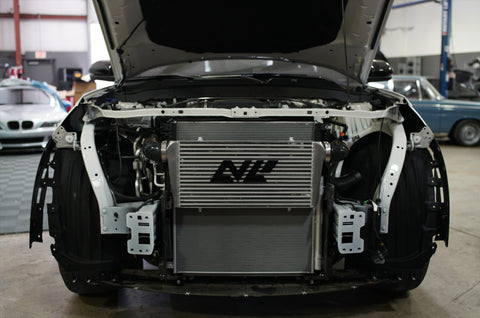 2020 Explorer ST Intercooler Upgrade