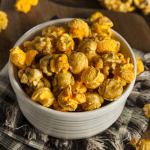Load image into Gallery viewer, Cheese and Caramel Corn Mix