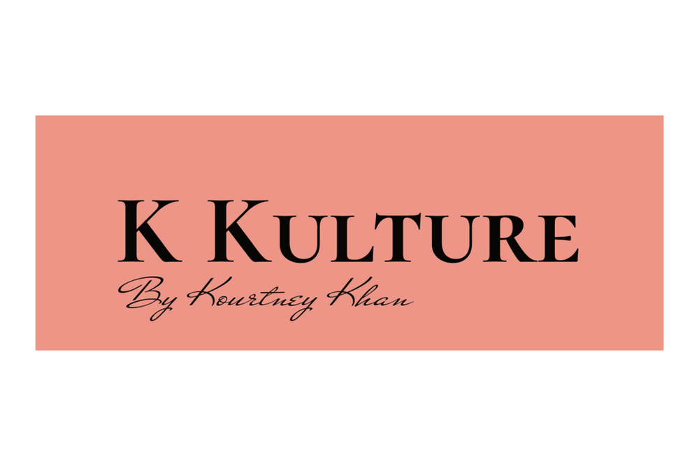 K Kulture By Kourtney Khan