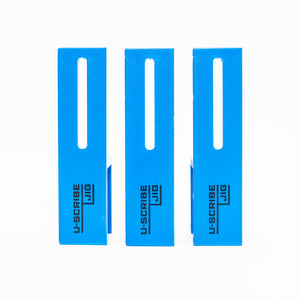 "19mm (3/4"") U-Scribe Jig - Set of 3"