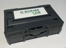 Load image into Gallery viewer, Micro Systainer & U-Scribe Jig Set