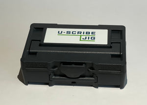 Micro Systainer with U-Scribe Jig Logo