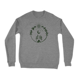 Camp Sweatshirt