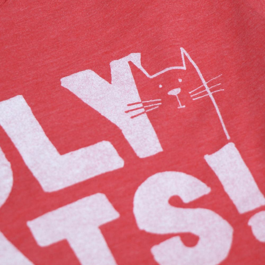 Holy Cats! - Child T-Shirt