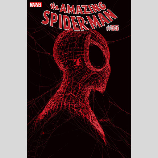 Cyn City Comics Comic Books Amazing Spider-Man #55 2nd Print
