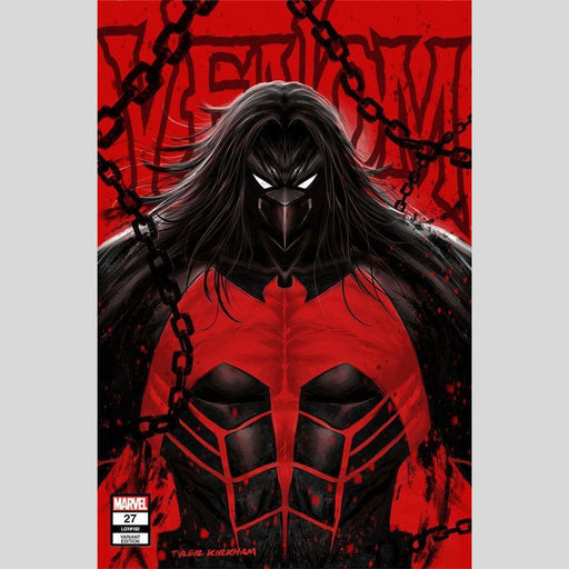 Cyn City Comics Comic Books Venom 27 Tyler Kirkham
