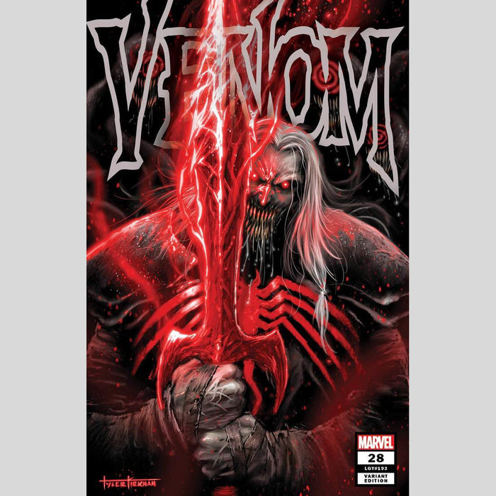 Cyn City Comics Comic Books Venom 28 Tyler Kirkham