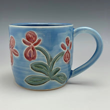 Load image into Gallery viewer, Orchid Mug, 12 ounces