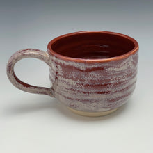 Load image into Gallery viewer, Brick Red Mug, 12 ounces