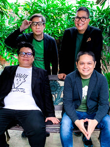 The Itchyworms