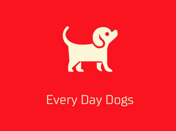 Welcome To Every Day Dogs