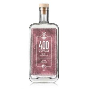 Gin 400 Conigli Vol. 4 Peach