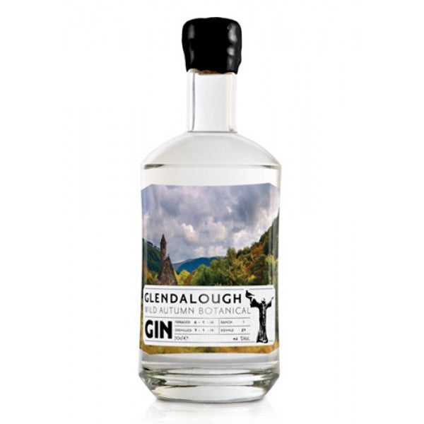 Gin Glendalough Wild Season Autumn