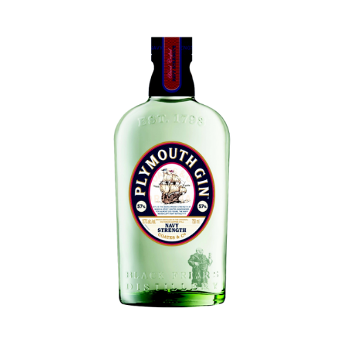 Gin Plymouth Navy Strength