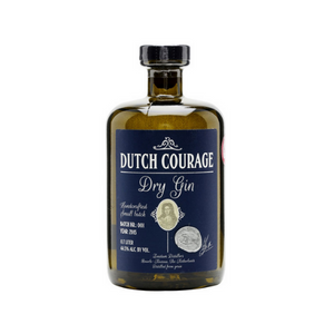 Gin Zuidam Dutch Courage Dry