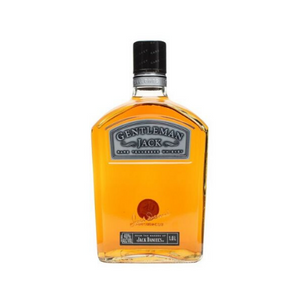 Whiskey Jack Daniel's Gentlement Jack