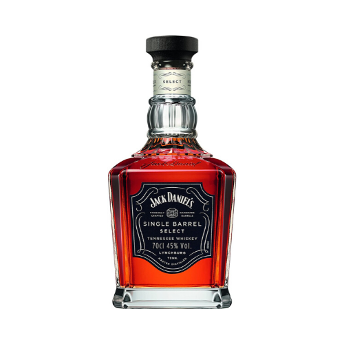 Whiskey Jack Daniel's Single Barrel Select