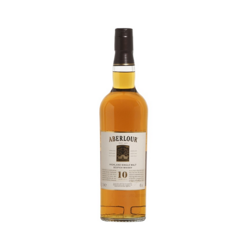 Whisky Aberlour 10 Yo Single Malt