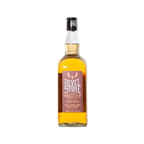 Whisky Revel Stoke Maple