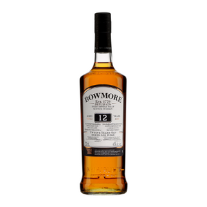 Whisky Bowmore 12y