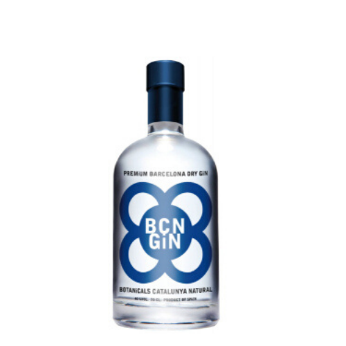 Gin Bcn Barcellona Dry