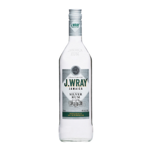 Rum J.Wray Silver