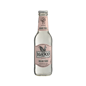 J.gasco Indian Tonic