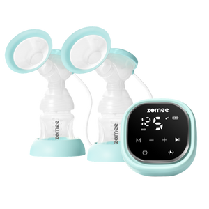Zomee Z2 - Smart Double Electric Breast Pump