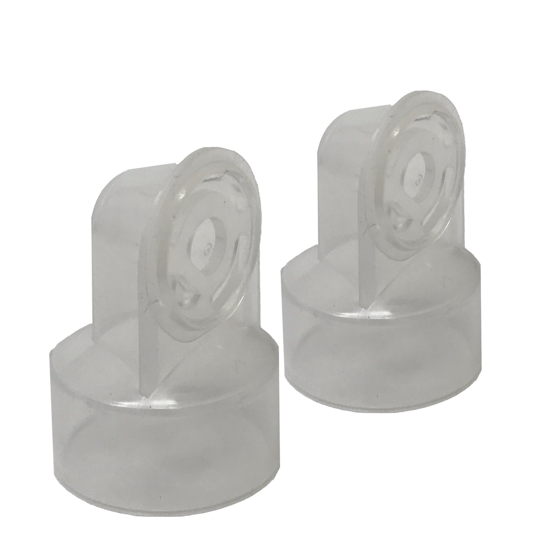 Zomee Valve/Membrane Replacement Set (Set of 2)