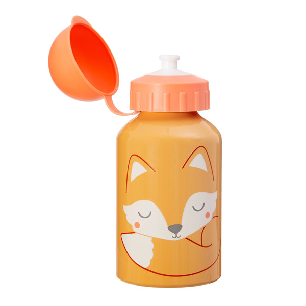 Sleepy Fox Bottle
