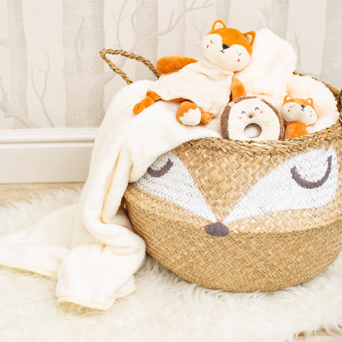 Fox Basket