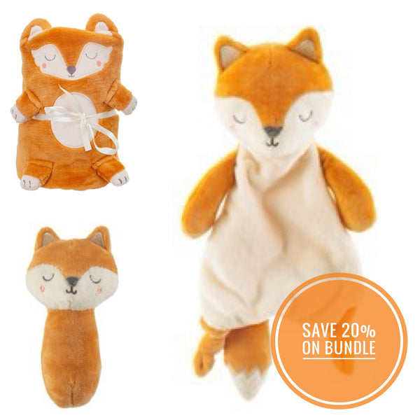 Fox Bundle