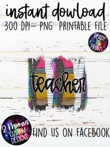 Teacher- Teacher Design