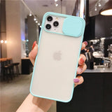 Camera Lens Protection Frosted Finish Phone Case for iPhone 11 11 Pro Max XR XS Max X 7 8 Plus SE 2020